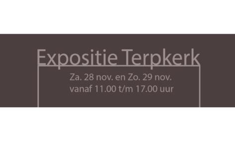 2015 | Expositie Terpkerk