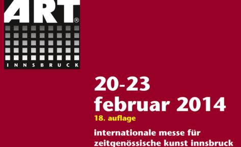 2014 | Kunst/Art Innsbruck