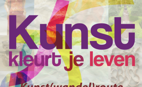 2015 | Kunstroute Geulle Kunst Kleurt Je Leven