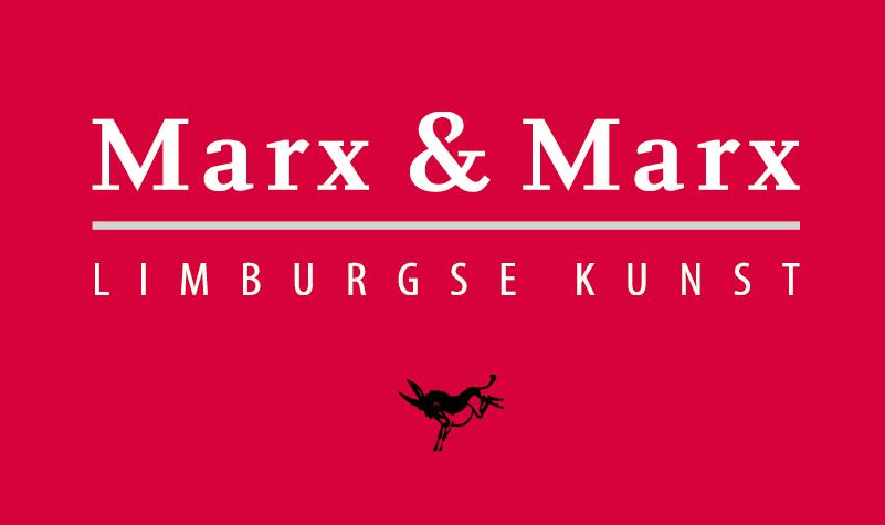 2014 | Expositie Marx & Marx