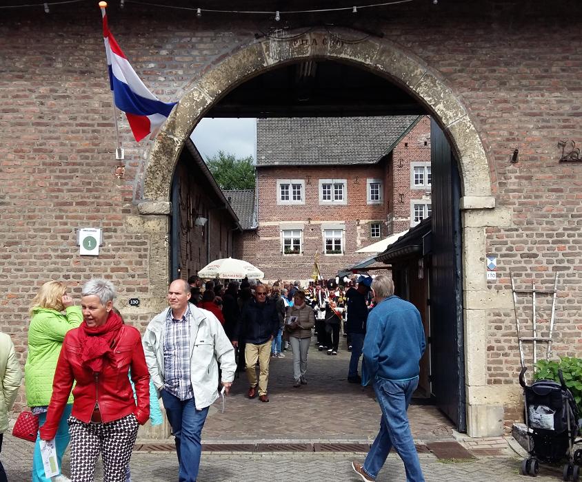 2018 | de Poorten van Reijmerstok