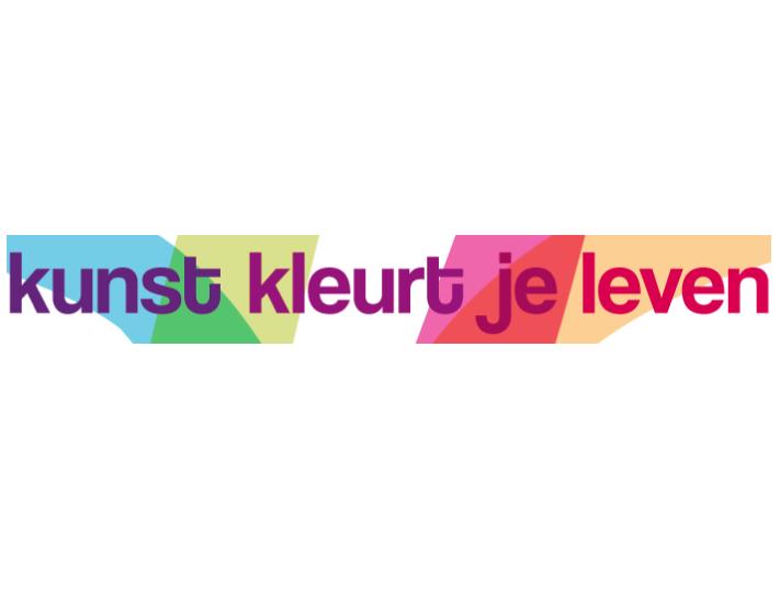 2019 | Kunst Kleurt Je Leven