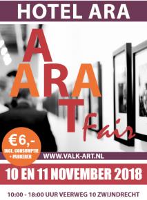 2018 | Ara Art Fair Zwijndrecht