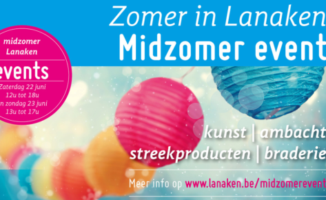 2019 | Zomer in Lanaken