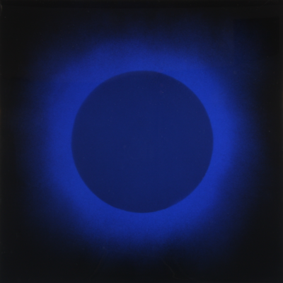 Blackhole blue