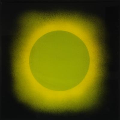 Blackhole yellow