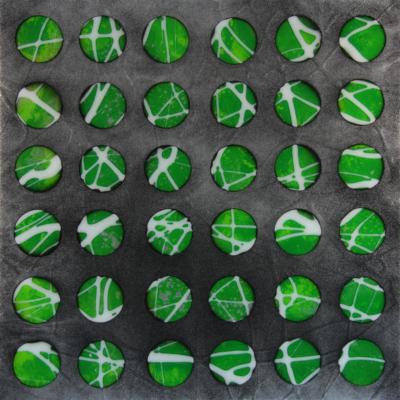 Spheres Green
