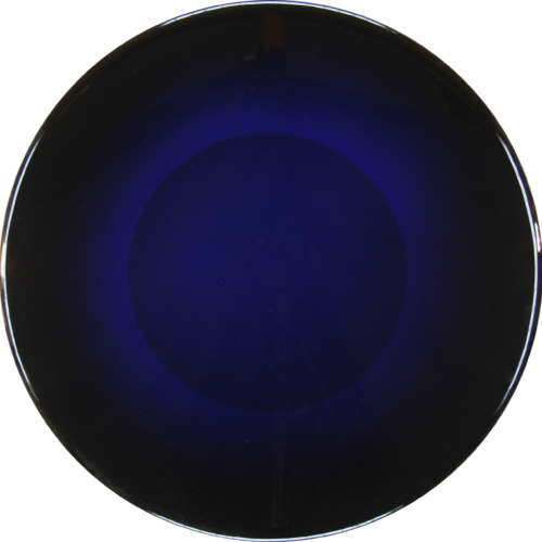 Circular Blackhole Blue