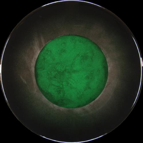 Circular Blackhole Green