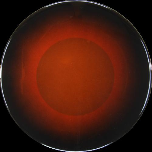 Circular Blackhole Orange