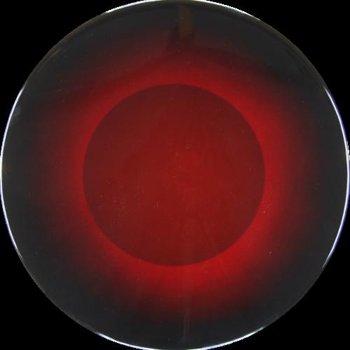 Circular Blackhole Red