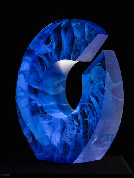 Infinite Blue side